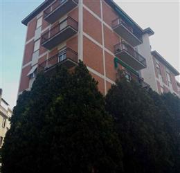 Trilocale in Via Ravа 20, Molinetto - Via Villetta, Parma