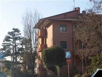 Bilocale in Via Cortopasso, Parma