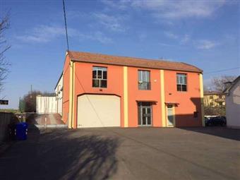 Locale commerciale in Via Don Minzoni, Noceto