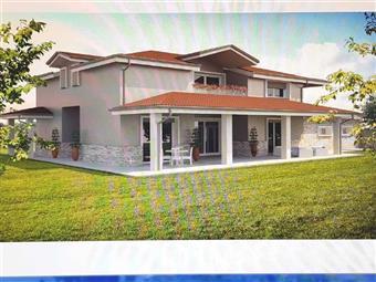 Villa in Strada Casalunga 50, Parma
