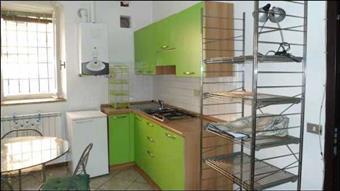 Monolocale in Borgo Parente 31, Parma Centro, Parma