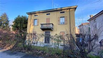 Villa in Via La Spezia 129, Parma