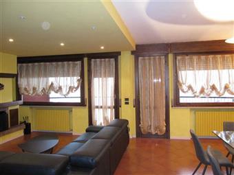 Appartamento in Via Cremonese, Parma
