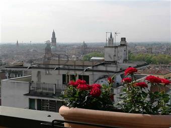Appartamento in Viale Bottego, Parma Centro, Parma