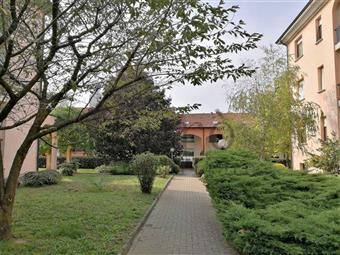 Quadrilocale, Parma, ristrutturato