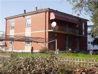 Casa singola in Via Bologna, Chiesuol Del Fosso, Ferrara