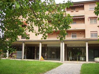 Quadrilocale in Via Del Campo, Via Bologna, Ferrara