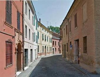 Casa singola in Via Cosm㨠Tura, Centro Storico, Ferrara