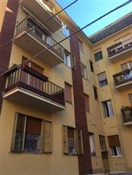Monolocale in Via Lucrezia Aguiari, Entro Mura, Ferrara