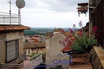 Casa singola in Via Alfredo Fusco, Castelforte