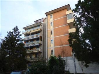 Quadrilocale in Via Pomposa, Quacchio, Ferrara