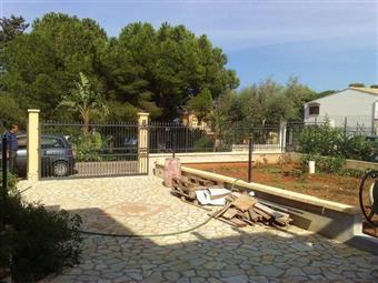 Villino, Altavilla Milicia, in nuova costruzione