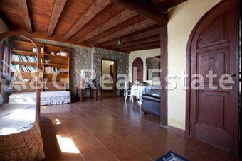 Villa a schiera, Porto Santo Stefano, Monte Argentario, in ottime condizioni