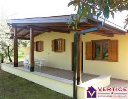 Villino in Via Guado Bastianelli, Sperlonga