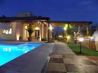 Villa in Strada Beneceto 1, Parma