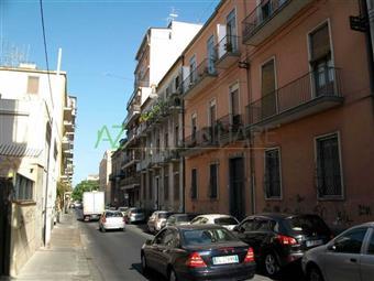 Quadrilocale in Via Rocca Romana 59, Catania