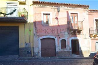 Casa singola in Via San Nicolт 102, Misterbianco