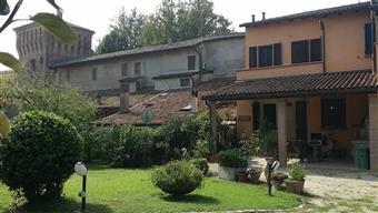 Casa singola, Selva Malvezzi, Molinella, in ottime condizioni