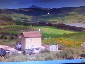 Casa singola in Via Quattro Aratate, Villarosa