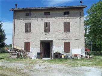 Rustico casale, Campogalliano, da ristrutturare