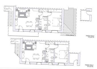 Villa a schiera, Finale Emilia, abitabile