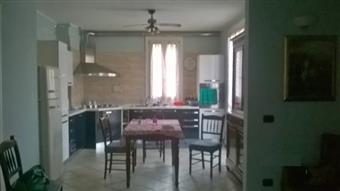 Villa a schiera, Ravarino