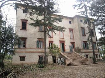 Villino, Sant'elpidio a Mare