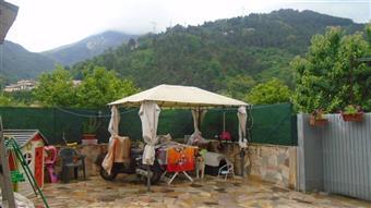 Casa semi indipendente in Via Felice Cavallotti, Borgo Del Ponte,s. Lucia, Massa