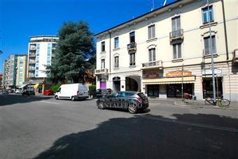 Negozio in Via Borgazzi 24, Centro Storico, San Gerardo, Libertà, Monza