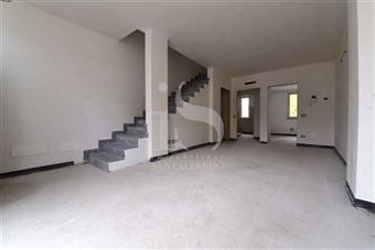 Villa a schiera in Via Nazario Sauro  12, Concorezzo