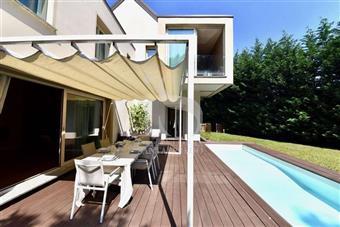 Villa in Via Adige  5, Concorezzo