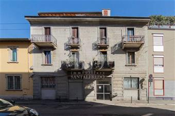 Bilocale in Via Salvatore Rosa 6, Certosa, Quarto Oggiaro, Villa Pizzone, Milano