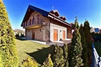 Villa in Via Don Antonio Brambilla, Galgiana, Casatenovo