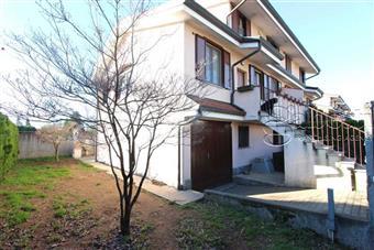 Casa singola in Via Xx Settembre, Nerviano