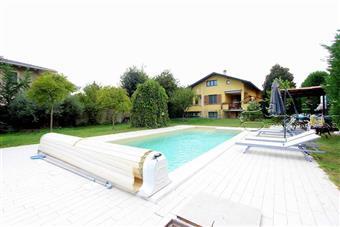 Casa singola in Via Luigi Cadorna, Nerviano
