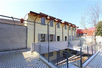 Bilocale in Viale Villoresi, Nerviano