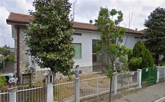 Casa singola in Via Abbazia, Morciano Di Romagna