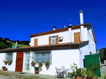 Casa singola, Montescudo-monte Colombo, abitabile