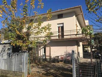 Casa singola in Via Monti, Riccione