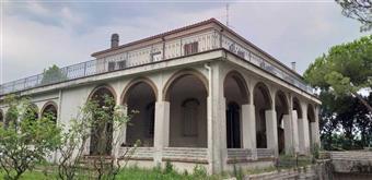 Villa, Rimini, da ristrutturare