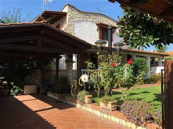 Villa a schiera in Via Mediana Vecchia, San Felice Circeo