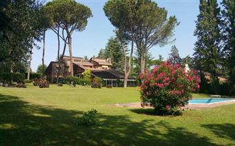 Villino in Largo Dell' Olgiata, Cassia, Tomba Di Nerone, Olgiata, Roma