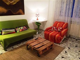 Appartamento in Via Pisa, Bologna, Nomentano, Roma