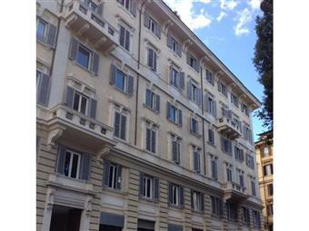 Quadrilocale in Via Savoia, Trieste , Somalia , Salario, Roma