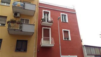Monolocale in Via Ettore Giovenale, Roma