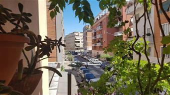 Quadrilocale in Via Simon Boccanegra, Bologna, Nomentano, Roma