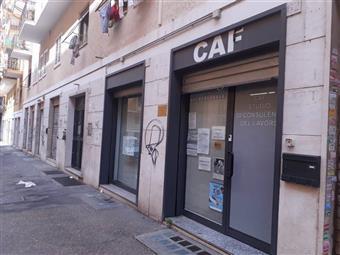 Locale commerciale in Via Giorgio Pitacco, Casilina, Prenestina, Centocelle, Alessandrino, Roma
