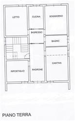 Casa singola, Gaggio Di Piano, Castelfranco Emilia, ristrutturata