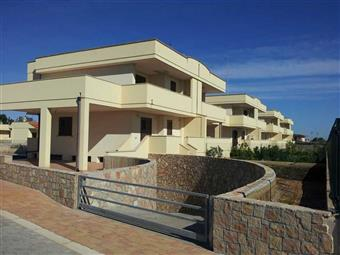 Villa a schiera in Contrada Scizze, Noicattaro