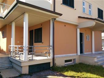 Appartamento in Via Don Bosco, Viareggio